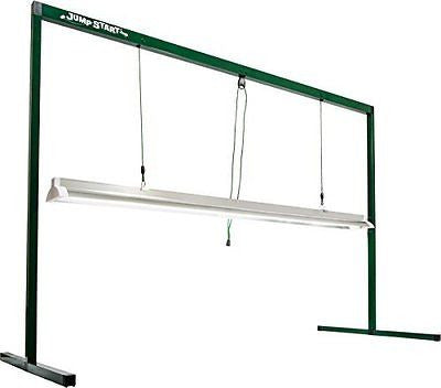 Jump Start JSV4 4-Foot Jump Start T5 Grow Light System