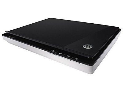 HP SCANJET SCANNER 300 BLACK L2733A