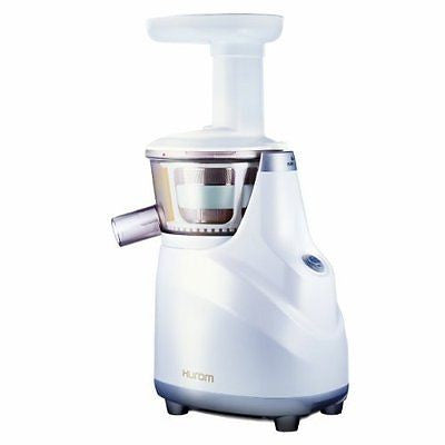 Fresh Press Juicer Single Auger Masticating Juicer (JP Series)