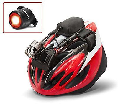 Cycle Torch Gt800 - Rechargeable Bike Light - 800 Lumens - Works