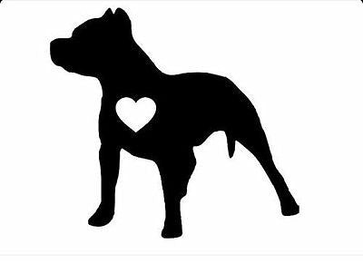 & Dog and Heart , You Love Your Dog a Mans Best Friend ! Sticker