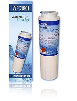 Maytag UKF8001 Pur Compatible Water Filter - Refrigerators Model No WFC1801
