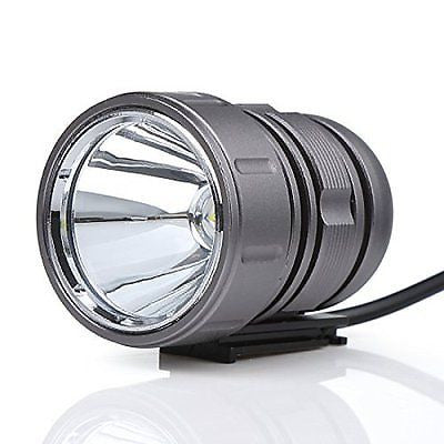 Bright Rechargeable LED Bike Light Headlight Perfect bike headlight-taillight