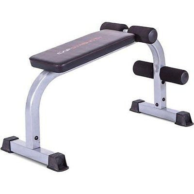 CAP Strength AB Crunch Bench/Board