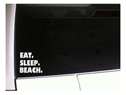 Eat Sleep Beach 6