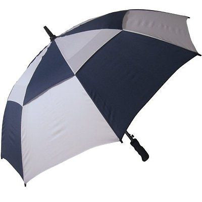 RainStoppers Auto Open Windbuster Sport Umbrella