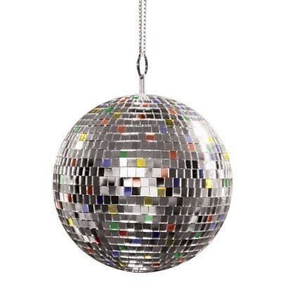 Mr. Light Giant Mirror Ball, 7in