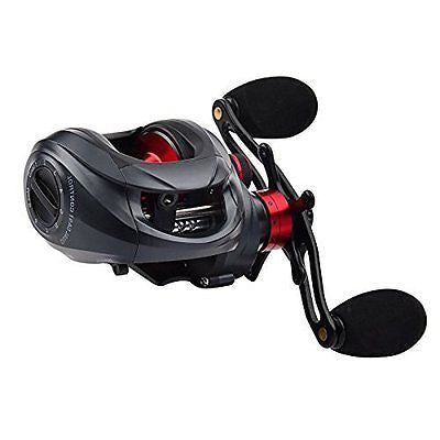 KastKing Spartacus Baitcasting Reel - Ultra Smooth Carbon Fiber Drag 17.5LBs