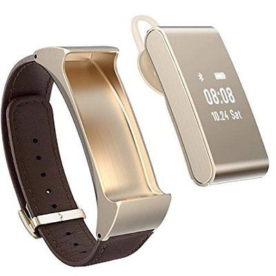 New Trend! Bluetooth Wrist SMART Bracelet Watch Phone For IOS Android Samsung