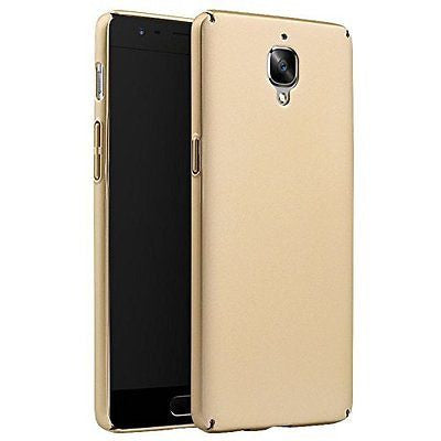 OnePlus 3 Case, OnePlus Three Case, MicroP(TM) Super Frosted Shield Hard Case