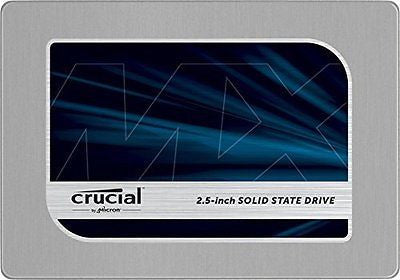 "Crucial 1TB  MX200 SATA 2.5"" SSD Internal Solid Drive Model CT1000MX200SSD1"