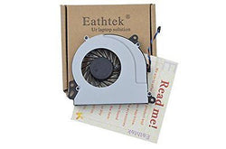 Eathtek New Laptop CPU Cooling Fan For HP Envy 15 15T 17 15-J000 15-J100