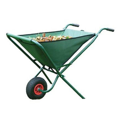 Bosmere W302 Folding Wheelbarrow