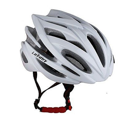 Leadtry HM-1 Bicycle Helmet Ultralight Integrally Molded EPS Bike Helmet Safety