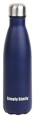 Simply Simily Insulated Water Bottle - BPA Free-17oz