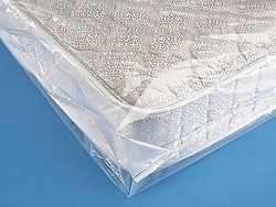 4-Mil Heavy Duty Mattress Bag - Fits Standard Extra-Long Pillow-top variation