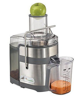 67901 Centrifugal Juice Extractor, Gray