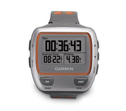 Garmin Forerunner 310XT Waterproof USB Stick and Heart Rate Monitor - Gray/Orang