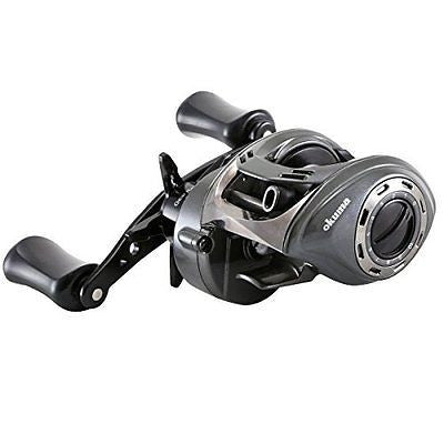 Okuma Calera Low Profile 7.3:1 Baitcast Reel Right