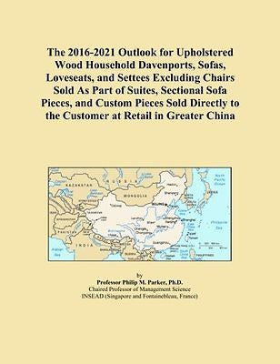 The 2016-2021 Outlook for Upholstered Wood Household Davenports, Sofa
