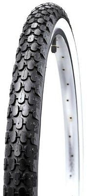 Kenda Stud Cruiser K80 Mountain Bicycle Tire - 26 x 2.125