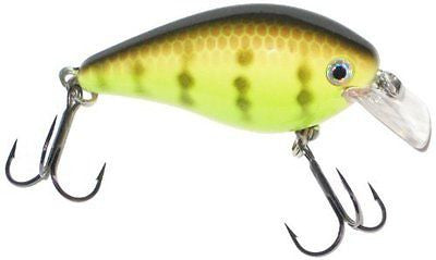 Strike King Square Bill 2.5 Crankbait