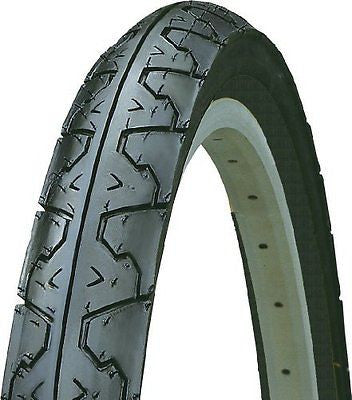 Kenda K838 Slick Wire Bead Bicycle Tire   Blackwall   26-Inch x 1.95-Inch