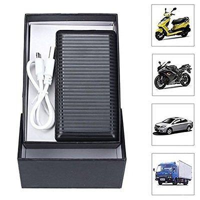 Creazy? AGPS+3LBS+SMS/GPRS GPS Locator Tracker SMS Network Truck Car Motorcycle