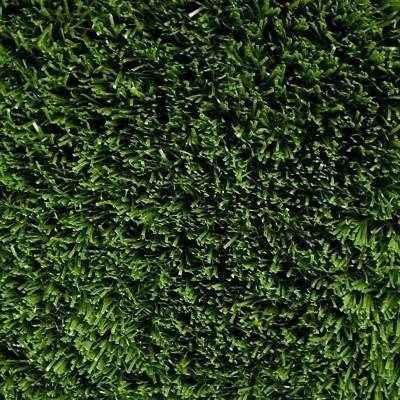 4' x 12' Premium Synthetic Turf Size 46 oz Rubber Backed With Drainage Holes