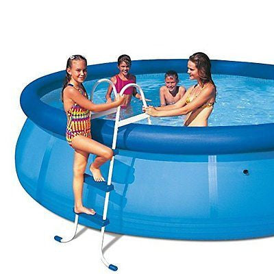 Intex Pool Ladder for 42-Inch Wall Height Above Ground Pools