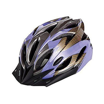 Safety Bike Helmet Cool Ultralight Adult Road Mountain Bike Cycling Helmet