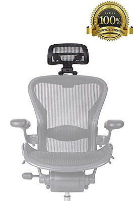 Headrest for Herman Miller Aeron Chair - H3 Standard by Engineered Now