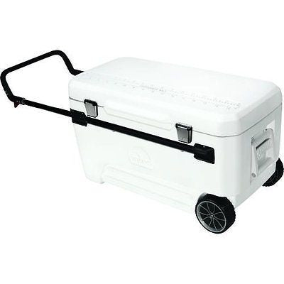 Igloo Glide 110-qt. Marine Wheeled Cooler