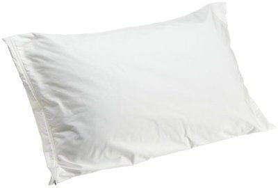 Allersoft Standard Cotton Pillow Cover