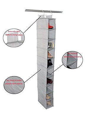 Shoe Rack Organizer Storage Bench Store up to 77 Pairs