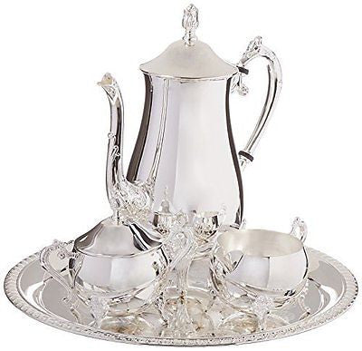 8917 Hotel Collection Coffee Service Set 4 Piece