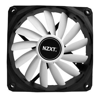 NZXT Technologies RF-FZ120-02 NZXT FZ-120mm Airflow Fan Series Cooling Case Fan