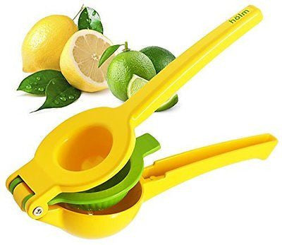 Limes and Lemon Squeezer Manual Hand Held Orange Lime and Lemons Citrus Juicer