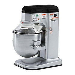 - 10 qt. 5 speed Countertop Mixer