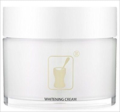 Unisex Instant Whitening Tone Perfecting Cream Lighten Stubborn Dark Spots
