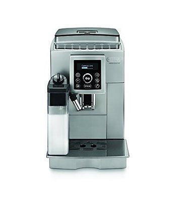 Digital Super Automatic Machine with Lattecrema System Multicolor