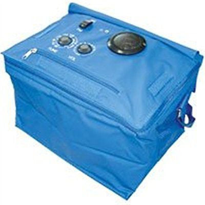 Cooler Bag with Built-in AM/FM Radio CLR01/CLR-01