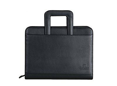 Executive Office Solutions Professional Business Padfolio Portfolio Briefcase