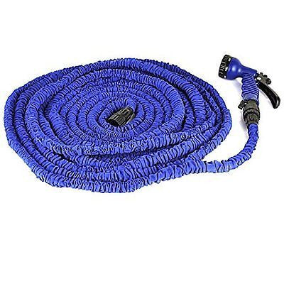 eBoTrade Dirct? Expandable Hose Nozzle No Kinking Lightweight Strong Nozzle