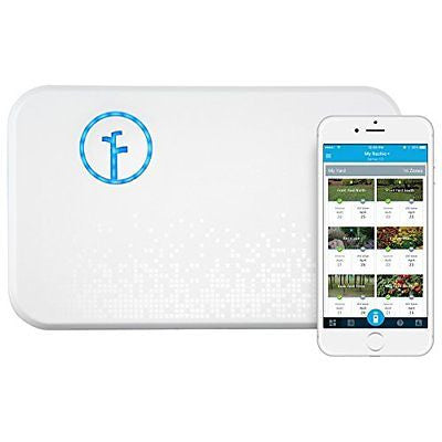 Rachio Smart Sprinkler Controller 16 Zone 2nd Generation