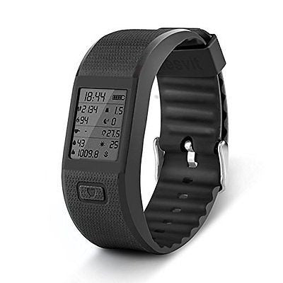 BSTPOWER Activity Fitness Tracker Smart Wristband Usable without Phone