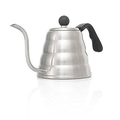 Pour Over Gooseneck Kettle, 1.2L
