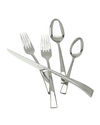 J.A. Henckels Bellasera 45-Piece Flatware Set Service for 8