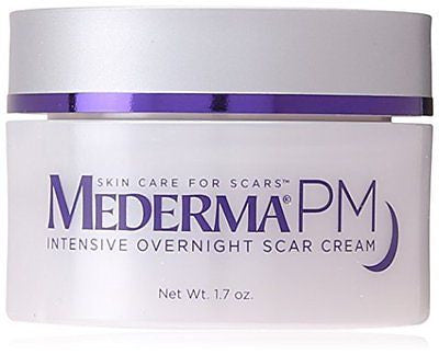 Mederma PM Intensive Overnight Scar Cream 1.7 oz