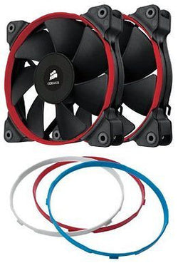 Corsair Air Series SP120 High Performance Edition Twin Pack Fan